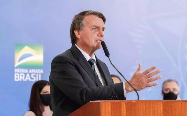 Bolsonaro fará ao menos 65 nomeações em tribunais superiores, TRFs e TREs
