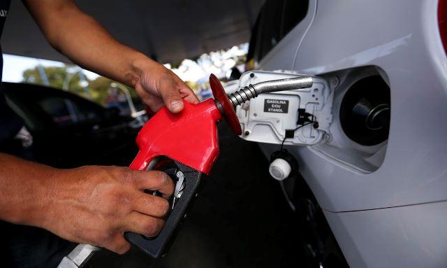 RN sobe preço referencia para cálculo do ICMS dos combustíveis, diz Folha