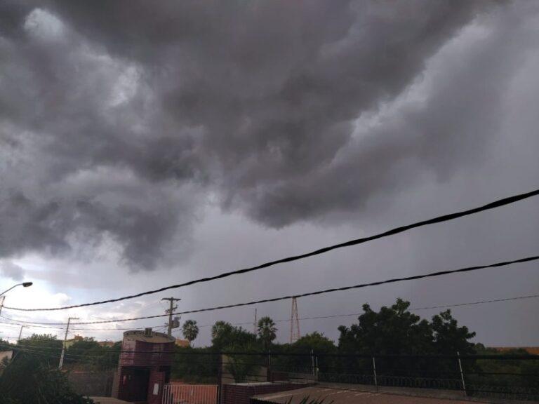 RN tem 34% do esperado de chuva para o primeiro trimestre de 2021