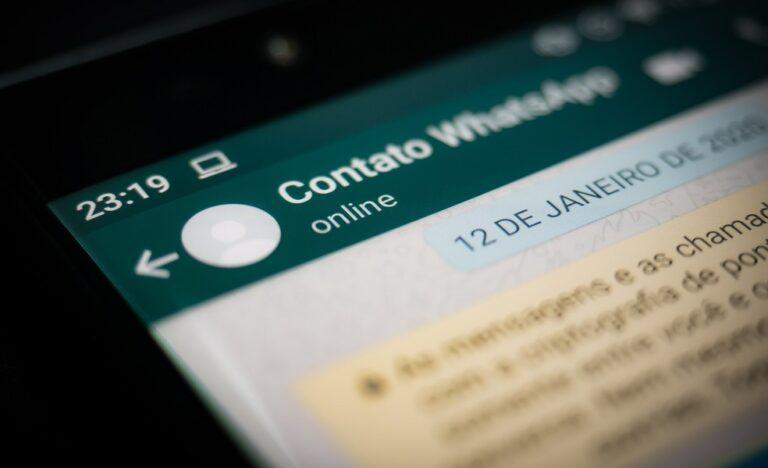 Onde ficam as conversas no WhatsApp? Saiba quando os dados podem ser recuperados