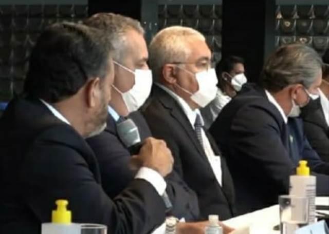 RN tem recebido atenção especial do Governo Federal na Segurança, admite secretário de Fátima Bezerra