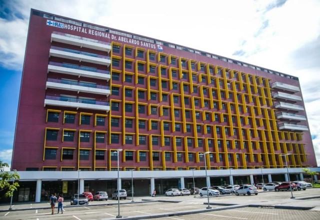 MP apura descoberta de 19 respiradores em sala de hospital no Pará