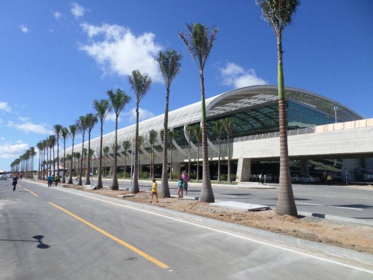 ANAC recebe 34 contribuições em consulta para relicitação do Aeroporto de Natal