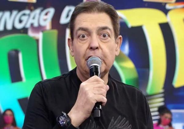 De saída da Globo após 32 anos, Faustão sacramenta acordo com Band