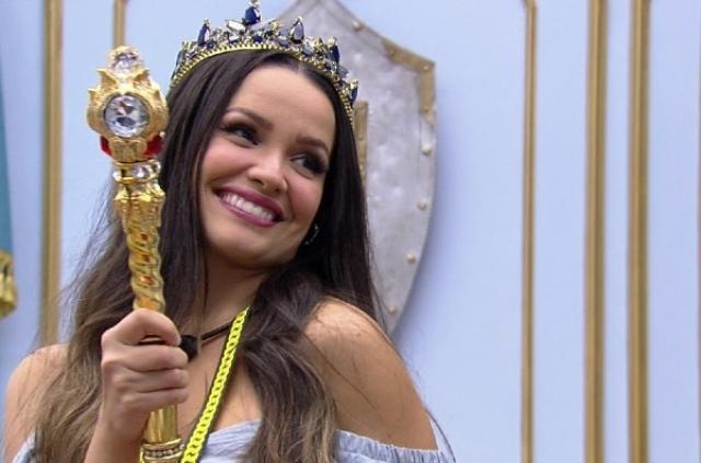 Luan Santana convida Juliette para participar de clipe e gravar com a Sony