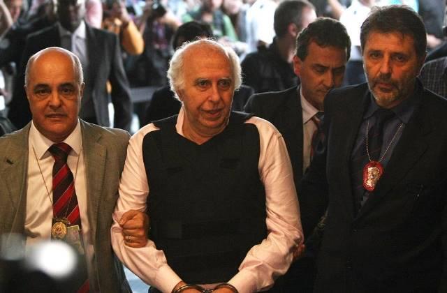 Condenado a 173 anos de prisão, Roger Abdelmassih cumprirá pena em casa