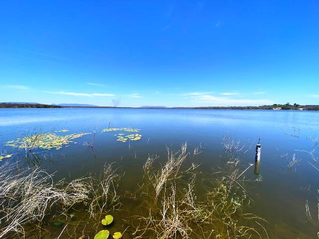 Reservas hídricas no RN aumentam volume com últimas chuvas; veja aporte das principais barragens, açudes e lagoas