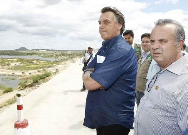 Bolsonaro promete voltar mais ao RN, diz não adianta inventar sobre a Covaxin e fala do voto impresso