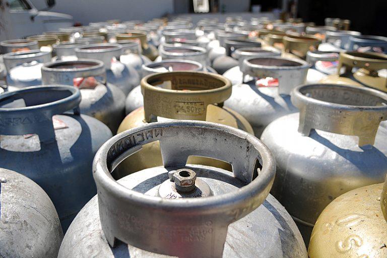 Senado pode votar subsídio para gás de cozinha na próxima terça-feira (19)