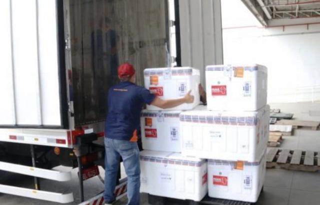 Com as novas vacinas enviadas por Bolsonaro a fila deve avançar no RN