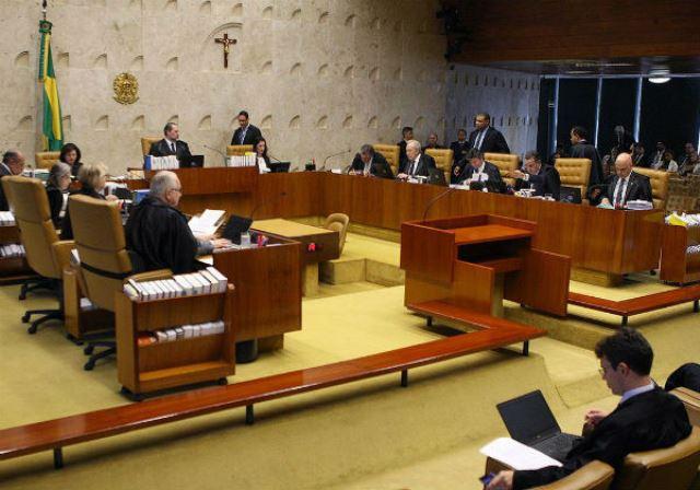 STF forma maioria para manter ordem de prisão de Zé Trovão