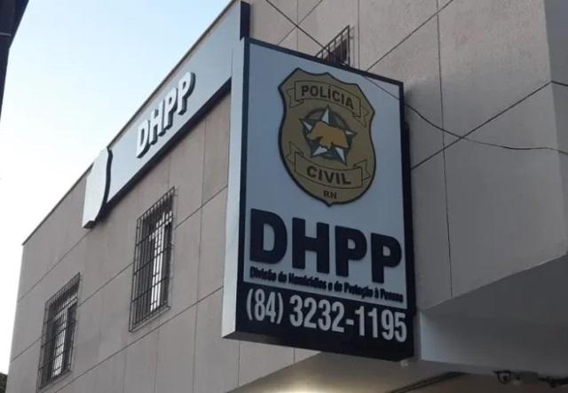Jovem é preso suspeito de matar homem e contratar caminhão-baú para tirar móveis da casa da vítima em Natal