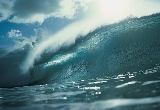 Marinha emite alerta de mau tempo com ventos de até 60 km/h no litoral potiguar