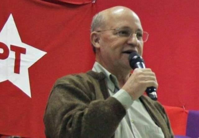 Carlos Neder, fundador do PT, morre de Covid-19 aos 67 anos