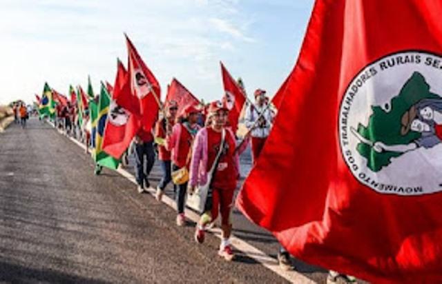 MST planeja ocupar terras da Barragem de Oiticica, Emparn e invadir fazendas na Região do Seridó