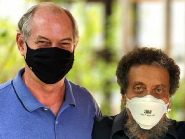 Ciro já gastou mais de 1 milhão com ex-marqueteiro do PT